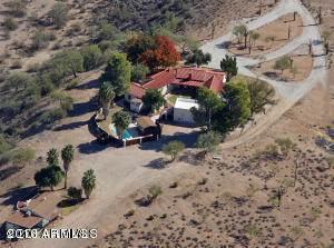 Single Family for sale in 790 W BRALLIAR Road, Wickenburg, AZ, 85390