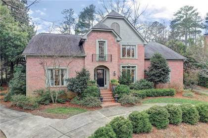 Residential Property for sale in 6000 River Chase Circle, Sandy Springs, GA, 30328
