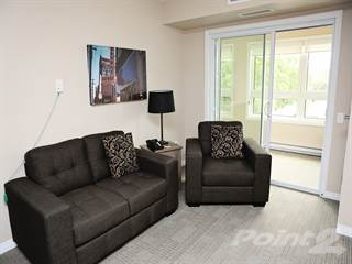 Apartment for rent in Rotary Villas - Lily Suite, Brandon, Manitoba