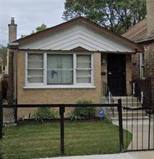 Residential Property for sale in 6615 South Hoyne Avenue, Chicago, IL, 60636