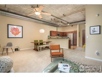 Residential Property for sale in 3601 Arapahoe Ave 207, Boulder, CO, 80301