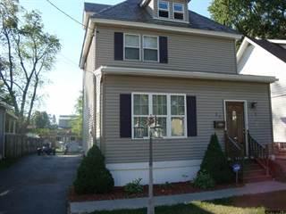 Single Family for sale in 17 MARSHALL AV, Schenectady, NY, 12304