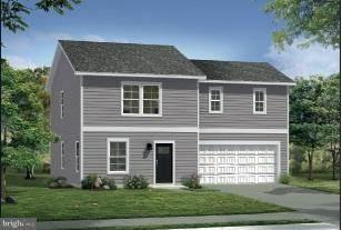 Single Family for sale in 0 FAYE STREET CRAFTON II PLAN, Bunker Hill, WV, 25413