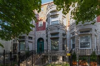 Single Family en venta en 3415 South Prairie Avenue, Chicago, IL, 60616