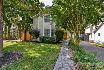 Single-Family Home for sale in 1605 Westover Rd , Austin, TX, 78703