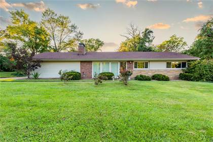 Residential Property for sale in 8400 Louwen Drive, Ladue, MO, 63124