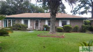 Single Family for sale in 1418 Chevy Chase Road, Savannah, GA, 31415