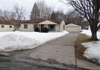 Single Family for sale in 4021 Jay Lane, White Bear Lake, MN, 55110