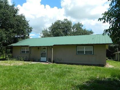 Residential Property for sale in 12307 SE COUNTY ROAD 763, Arcadia, FL, 34266