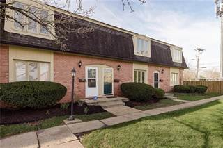 Condo for sale in 1159 Canterbury Square S, Indianapolis, IN, 46260