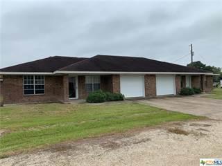 Multi-family Home for sale in 123-125 Sixth St, Vanderbilt, TX, 77991