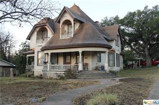 Single Family for sale in 502 S Broad, Lampasas, TX, 76550