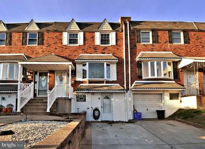 Residential Property for sale in 12628 CHILTON ROAD, Philadelphia, PA, 19154