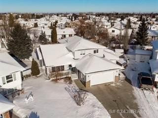 Single Family for sale in 2607 58th Avenue 25, Lloydminster, Alberta, T9V 2M7