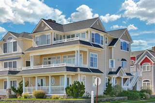 Single Family for sale in 1401 Ocean Avenue, Belmar, NJ, 07719
