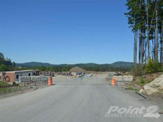 Land for sale in LT 3 Goldstream Heights Drive, Shawnigan Lake, British Columbia