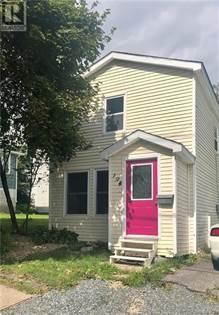 Single Family for sale in 194 Watson Street, Saint John West, New Brunswick