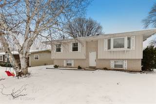 Single Family for sale in 1007 18th Street, Zion, IL, 60099