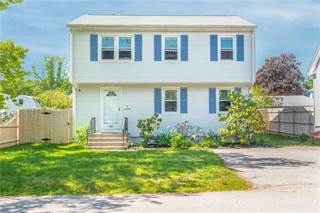 Single Family for sale in 125 Washington Street, Warwick, RI, 02888