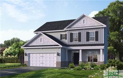 Residential Property for sale in 195 BRICKHILL Circle, Savannah, GA, 31407