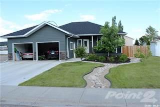 Residential Property for sale in 56 Howard CRESCENT, Lanigan, Saskatchewan, S0K 2M0