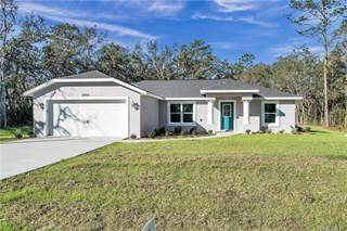 Single Family for sale in 2890 S Coleman Avenue, Homosassa Springs, FL, 34448