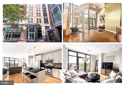 Residential Property for sale in 444 W BROAD STREET 715, Falls Church, VA, 22046