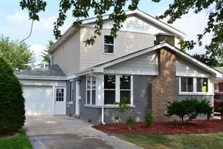 Single Family for sale in 8929 South Utica Avenue, Evergreen Park, IL, 60805