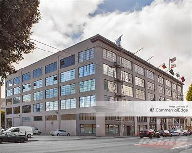Office Space for rent in 500 3rd Street, San Francisco, CA, 94107