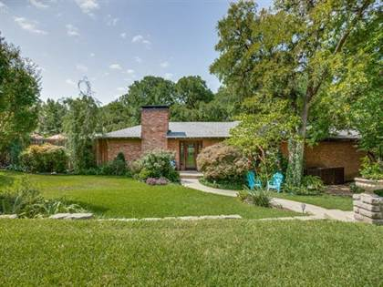 Residential Property for sale in 9850 Ash Creek Drive, Dallas, TX, 75228