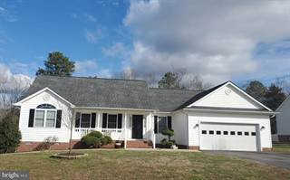 Single Family for sale in 255 ROPER DRIVE, Bowling Green, VA, 22427