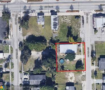 Multifamily for sale in 537 NW 16th Ave, Fort Lauderdale, FL, 33311