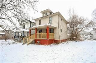 Single Family for sale in 238 Midland Street, Highland Park, MI, 48203