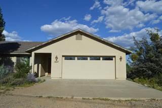 Single Family for sale in 1827 N Topaz Road, Prescott, AZ, 86301