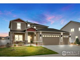 Single Family for sale in 2812 Hydra Dr, Loveland, CO, 80537