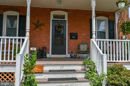 Multifamily for sale in 19 N 2ND STREET, Souderton, PA, 18964