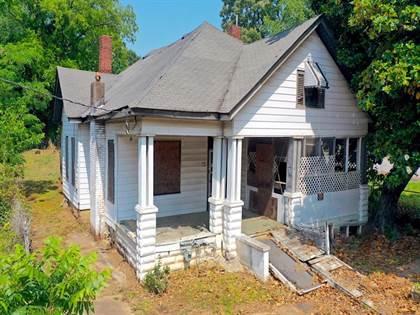 Residential Property for sale in 981 Metropolitan Parkway SW, Atlanta, GA, 30310