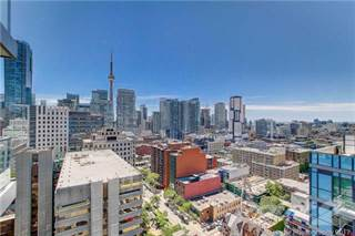 Apartment for sale in 210 Simcoe St, Toronto, Ontario