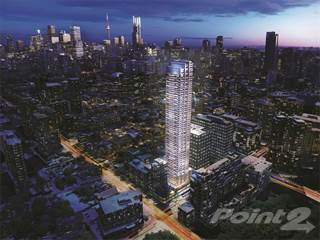 Condo for sale in No address available, Toronto, Ontario, M4W 1H7