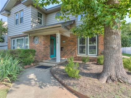 Residential Property for sale in 1825 NW 22nd Street, Oklahoma City, OK, 73106