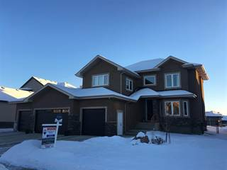 Single Family for sale in 16607 9 ST NE, Edmonton, Alberta, T5Y0P6