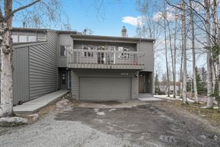 Townhouse for sale in 6908 Gemini Drive A3, Anchorage, AK, 99504