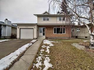 Single Family for sale in 7008 138 AV NW, Edmonton, Alberta