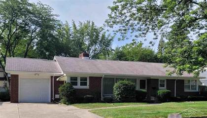 Residential Property for sale in 519 Jameson, Saginaw, MI, 48602