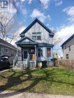 Multi-family Home for sale in 19 Pleasant Street, Sydney, Nova Scotia, T0A2W0