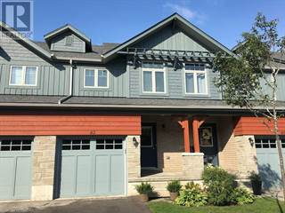 Condo for rent in 42 CONSERVATION WAY, Collingwood, Ontario, L9Y0G9
