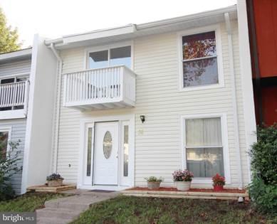 Residential Property for sale in 38 SIMEON LANE, Sterling, VA, 20164