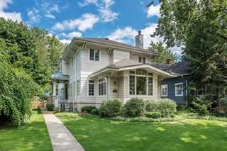 Single Family for sale in 112 9th Street, Wilmette, IL, 60091
