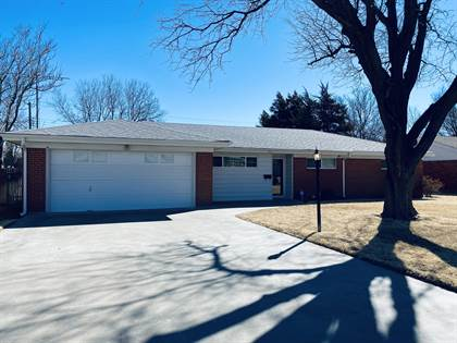 Residential Property for sale in 122 Cherry Ave, Dumas, TX, 79029