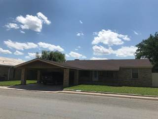 Single Family for sale in 1005 Main St, Big Lake, TX, 76932